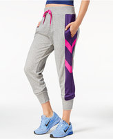 Energie Active Juniors' Colorblocked Jogger Pants