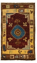 Bloomingdale's Kaitag Collection Oriental Rug, 4'9 x 7'10