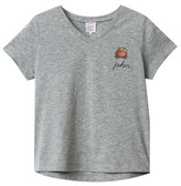 Little Karl Marc John Sale - Trinky Crab V-Neck T-Shirt