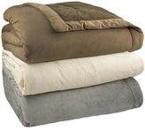Bed Bath & Beyond ComfortTechTM Stratton 3MTM ThinsulateTM Blanket