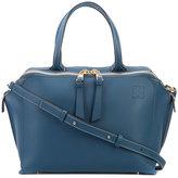 Loewe 'Zipper' bag - women - Calf Leather - One Size