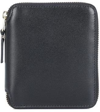 Comme des Garcons Medium leather wallet