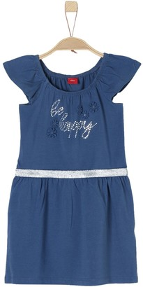 S'Oliver Girl's 53.804.82.2888 Dress