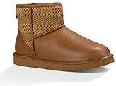 UGG Men's Classic Mini Weave Boots