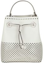 Furla Urla Bag Stacy S Leather Color Petal