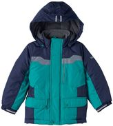 Osh Kosh Boys 4-7 Heavyweight Color-Pieced Jacket