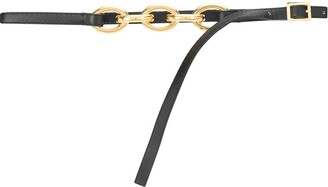 Marni Rolo Chain Detail Belt