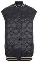 Stella McCartney Star Quilted Gilet