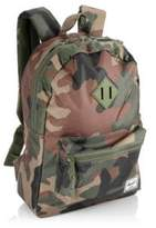 Herschel Heritage Camo Backpack