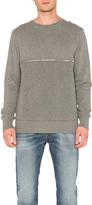 Diesel Dry Sweatshirt