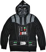 Star Wars STARWARS Darth Vader Costume Fleece Full-Zip Hoodie