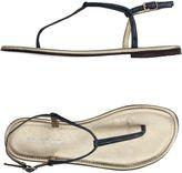P.A.R.O.S.H. Thong sandals