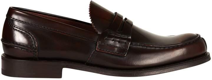 Church's Tunbridge Laced Shoes
