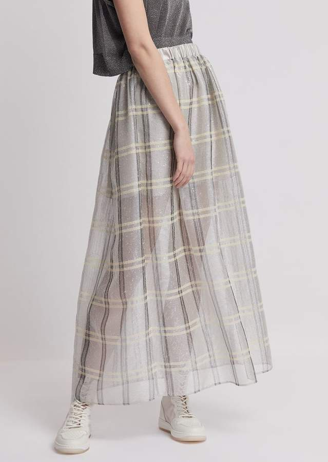f0d6f76e73 Emporio Armani Skirts - ShopStyle