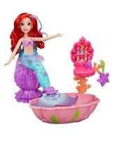 Disney Ariel's Colour Change Spa