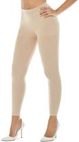 Cocoon Nude Moderate Seamless Bio-Crystal Leggings