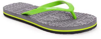 Muk Luks Womens Peri Flat Sandals