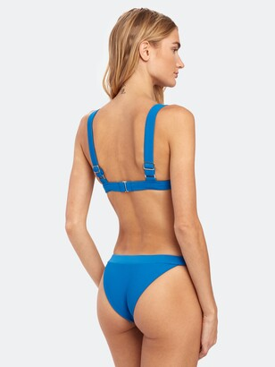 Frankie's Bikinis Grace Rib Bottom