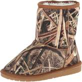 Dawgs Toddlers' Mossy Oak Boots