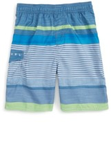 Rip Curl Toddler Boy's Capture Board Shorts