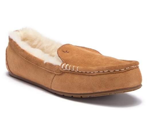 84ab811a261 BY UGG Lezly Faux Fur Lined Slipper