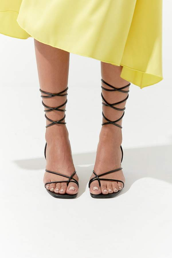 Urban Outfitters UO Alexa Strappy Sandal
