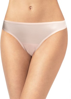 Wolford Sheer Touch Tanga