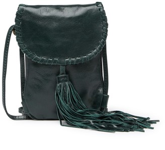 Hobo Dancer Whipstitch Crossbody