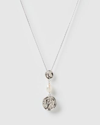Izoa Fortune Necklace