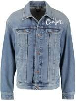 Lee Conifer Rider Denim Jacket Dusk Vintage