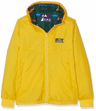 Scotch & Soda Shrunk Boy's N/a Jacket Not Applicable