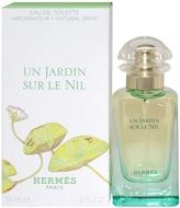 Hermes Un Jardin Sur Le Nil Eau de Toilette Spray for Women