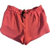 Rag & Bone Pink Shorts for Women