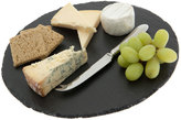 Just Slate Cheese Board - Round