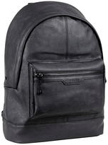 Firetrap Pu Backpack