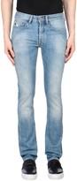 Uniform Denim pants - Item 42615858
