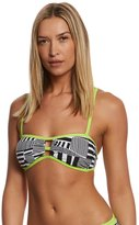 adidas Women's Cut Stripe Bandeau Top 7538863