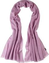 Fraas Women's Scarf - Pink