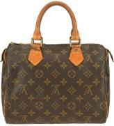 Louis Vuitton Vintage 'Speedy 25' handbag