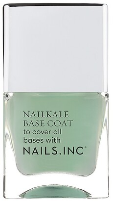 Nails Inc NAILS.INC NailKale Superfood Base Coat