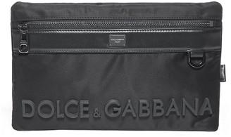 Dolce & Gabbana Nylon Bag