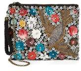 Franchi Sequin Bird Clutch