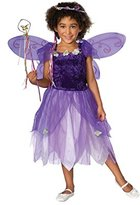 Rubie's Costume Co Plum Pixie Fairy Kids Costume