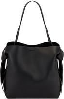 Acne Studios Mini Bucket Bag in Black | FWRD