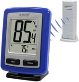 La Crosse Technology Wireless Temperature Station