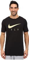 Nike Fly Droptail Tee