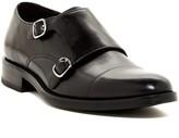 Cole Haan Madison Double Monk Strap Cap Toe Shoe