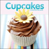2014 Calendars Cupcakes - 2014 Calendar