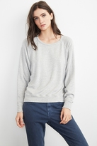 Tella Reversible Fleece Sweatshirt