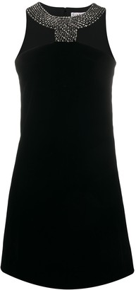 Givenchy Halter Neck Cocktail Dress